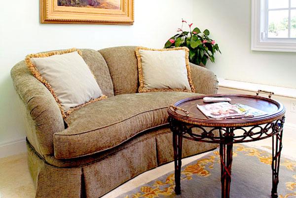 Sarasota Smile Design - Guest Lobby