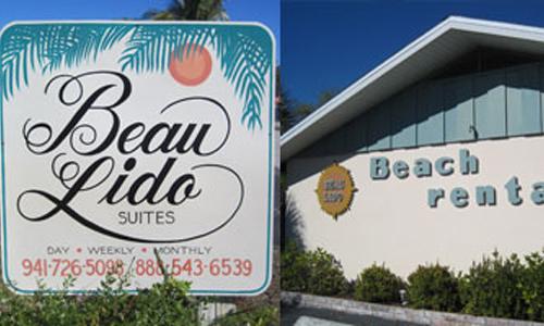 Beau Lido Suites Sarasota