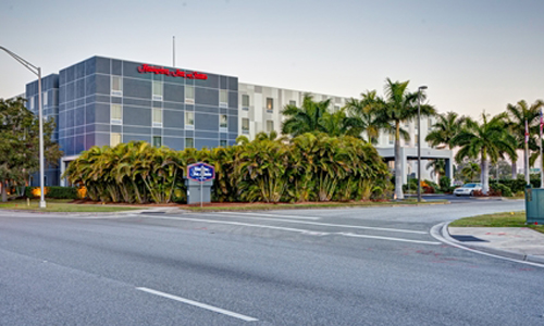 Hampton Inn & Suites Sarasota