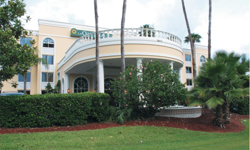 LaQuinta Inn & Suites Sarasota