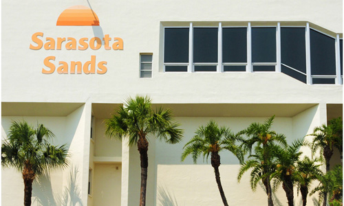 Sarasota Sands Hotel