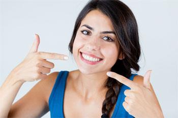 Dental Veneers Sarasota Type - Composite Veneers