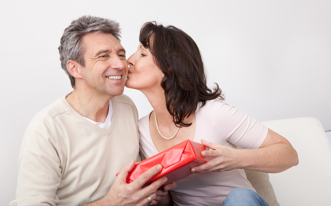 Valentine's Day Smile Secrets